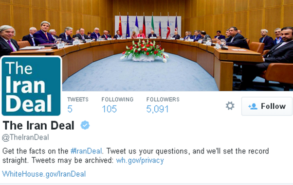 the iran deal
