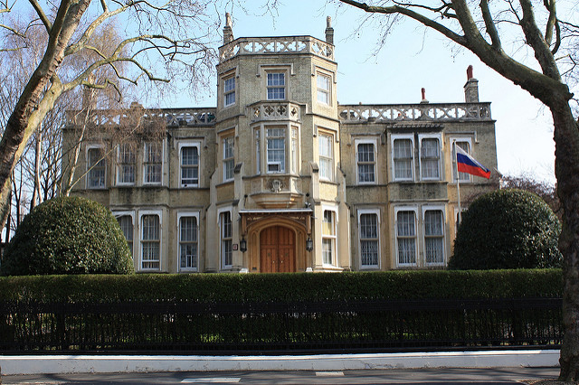 Consider, Russian embassy click to be think, that